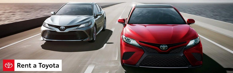 FL Toyota Rent a Car   Florida Car Dealer. FL Toyota Rent a Car   Florida Car Dealer near Tallahassee   Fountain