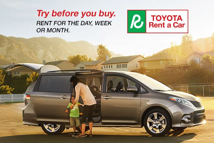 Places To Rent A Car: AL Toyota Dealer Near Dothan
